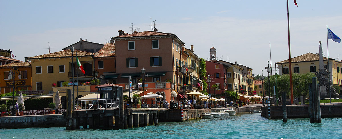 Lazise Hotel Am See