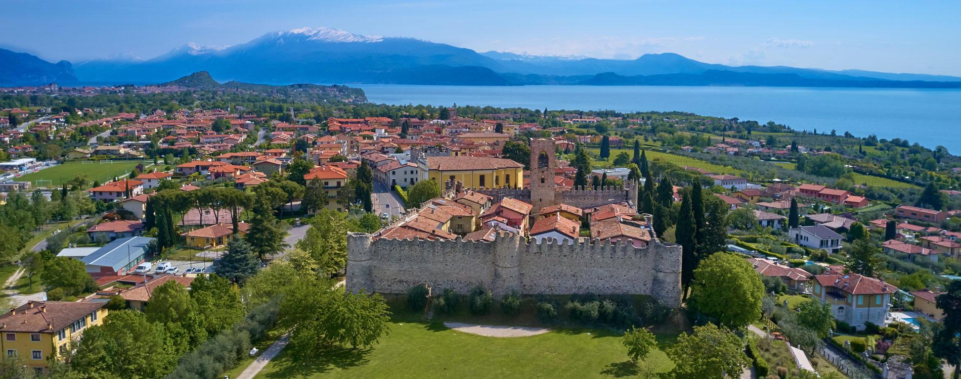 Appartamenti Sul Lago Di Garda