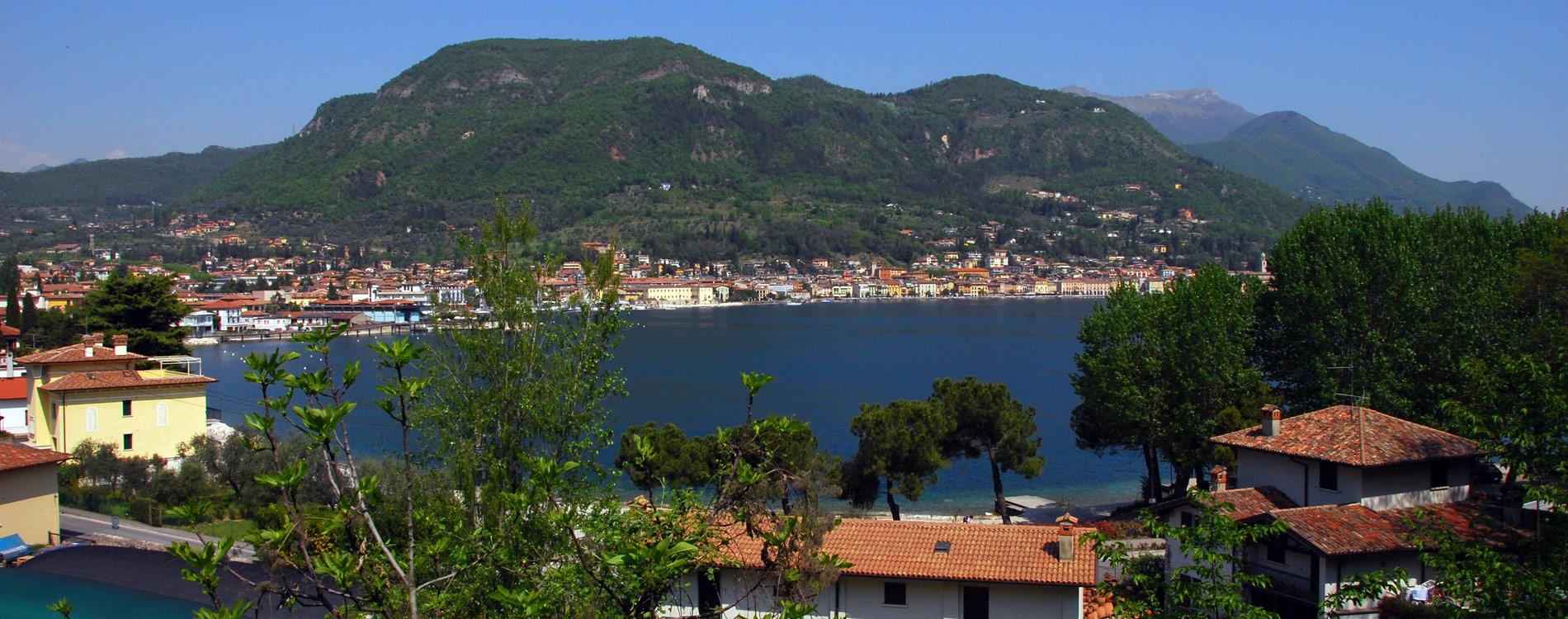 Villa Malcesine Lake Garda