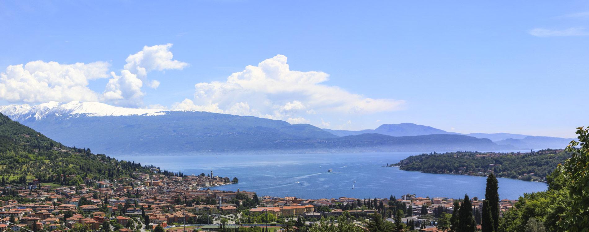San Felice Sul Lago Di Garda
