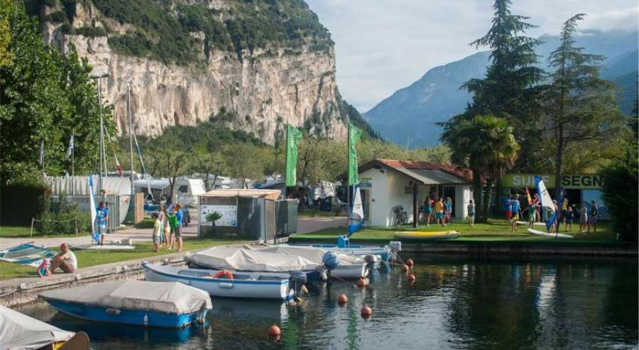 Lago Di Garda Appartamenti
