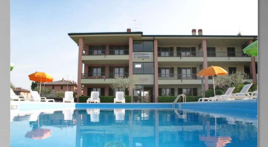 Appartamenti A Desenzano