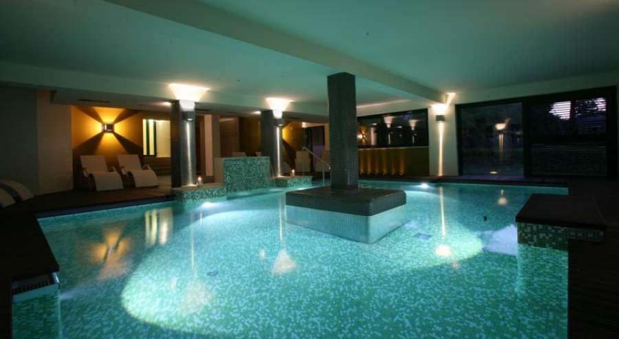 Park hotel casimiro village san felice lago di garda - Hotel lago garda piscina coperta ...