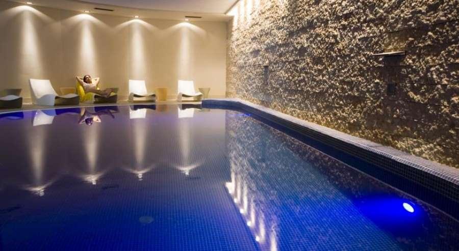 Astoria park hotel spa resort riva del garda lago di garda - Hotel con piscina coperta riva del garda ...