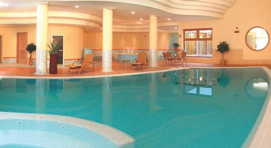 Active hotel paradiso golf peschiera lago di garda - Hotel lago garda piscina coperta ...