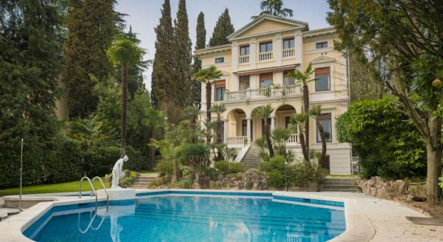 Villa Maria Malcesine