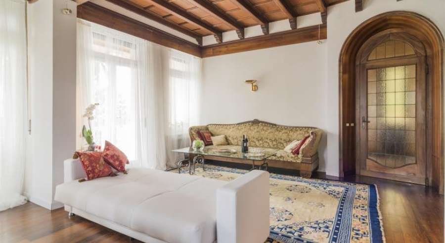 Villa Vittoria Gardone Gardasee