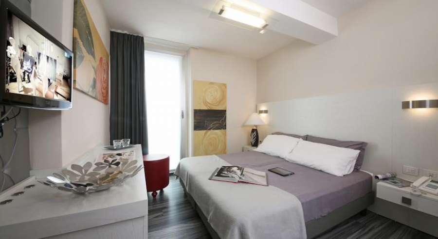Atelier Hotel Gardone Gardasee