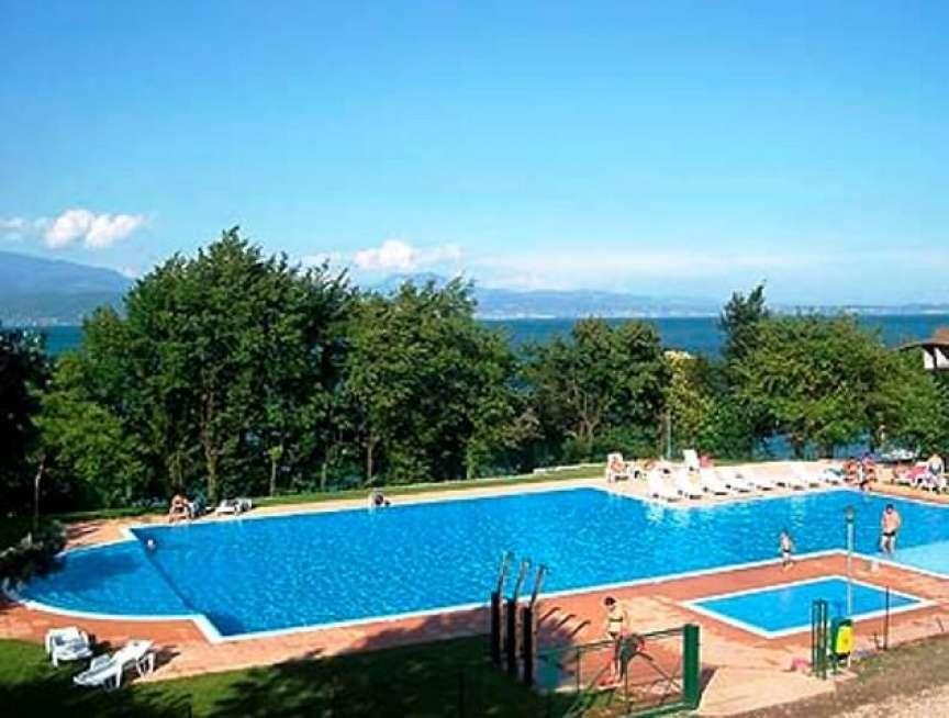Camping Villaggio San Giorgio Vacanze Manerba Lake Garda