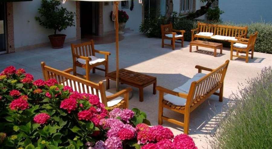 bellevue san lorenzo malcesine gardasee. Black Bedroom Furniture Sets. Home Design Ideas