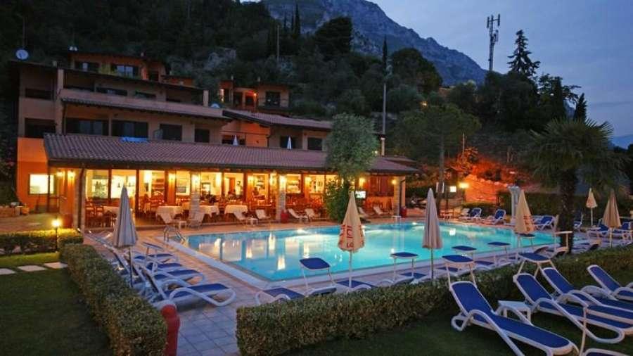Sterne Hotel Riva Del Garda