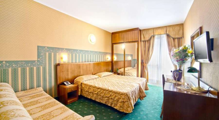 Gardasee Limone Hotel Splendid Palace