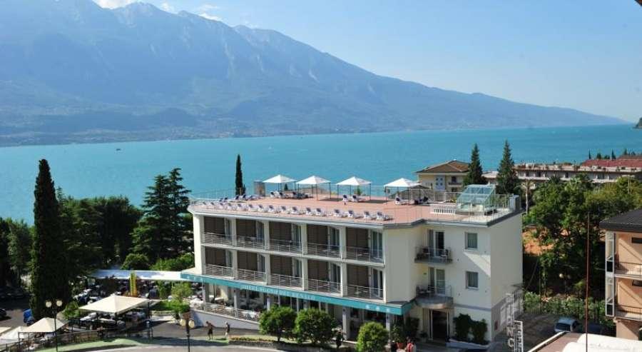 Hotel Sogno Del Benaco  Sterne