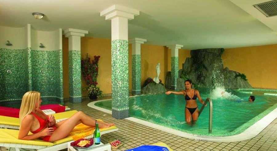 Hotel Desenzano  Sterne