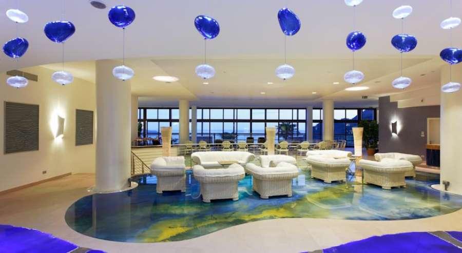 Lefay resort spa lago di garda gargnano gardasee for Manerba spa