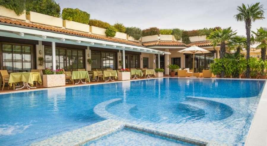 Principe Di Lazise Wellness Hotel Spa Lazise Lake Garda