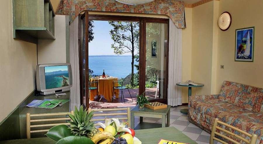 Principe di lazise wellness hotel spa lazise lago for Manerba spa