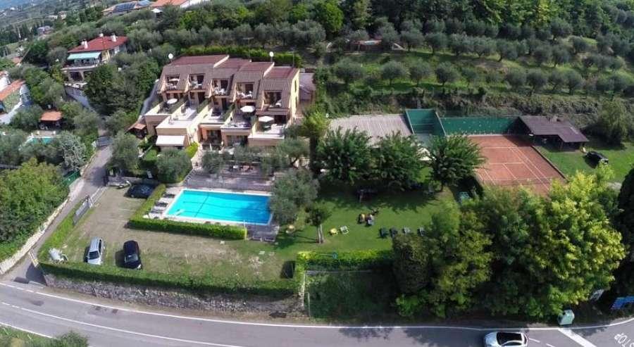 Hotel Manerba Del Garda  Stelle