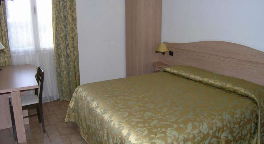 Hotel Villa Maria Riva Del Garda