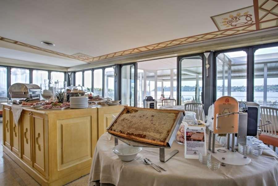 Bike Washing Machine >> Hotel Spiaggia d'Oro Charme & Boutique - Salò - Lake Garda