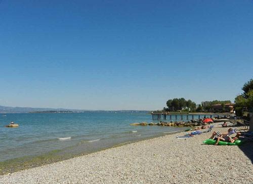 Camping Village Desenzano Lago Di Garda