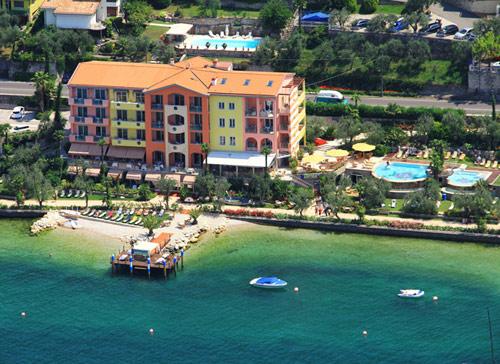 Belfiore Park Hotel Garda