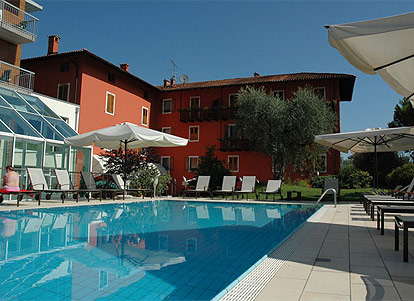Hotel Al Maso Riva Del Garda Lake Garda