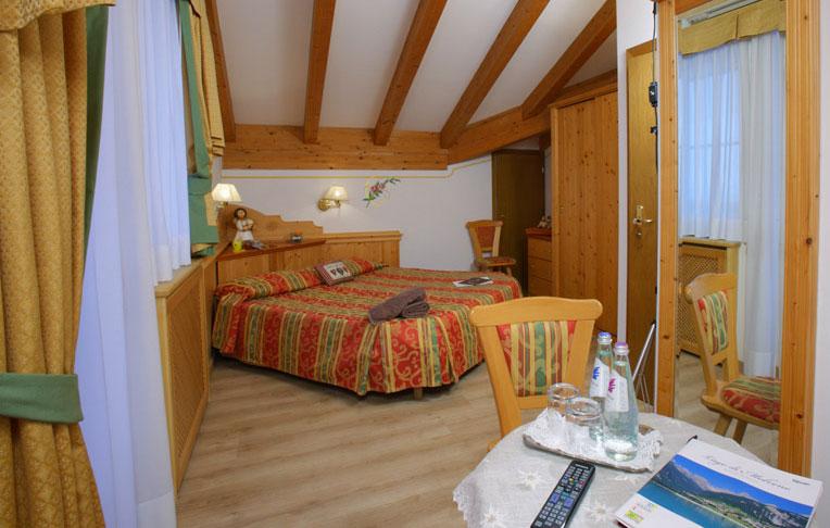 Sterne Hotel Alexander Gardasee