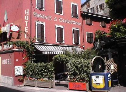 Hotel Danieli La Castellana Brenzone