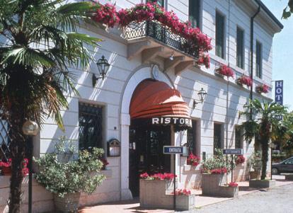 Hotel Dogana Sirmione Lago Di Garda
