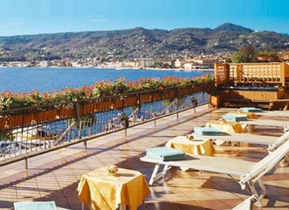 Hotel Duomo - Salò - Lago di Garda