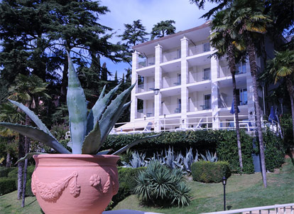 Hotel Excelsior Le Terrazze - Garda - Gardasee