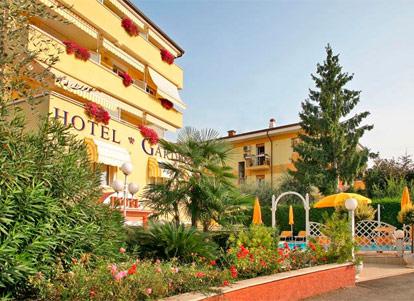 Hotel Gardenia Villa Charme