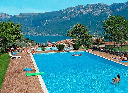 Garni Hotel Tignale Tignale Italy