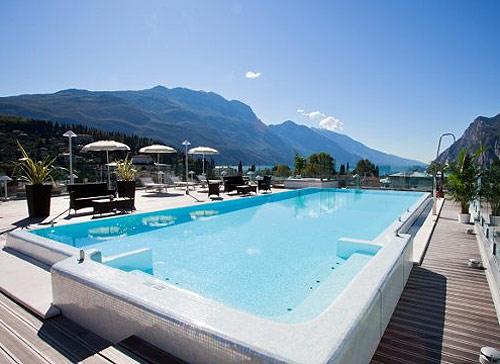Hotel Riva Del Garda  Sterne