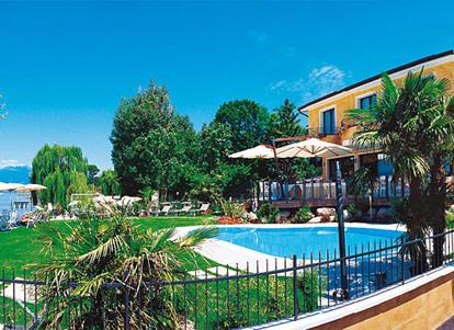 Sirmione Hotel La Rondine