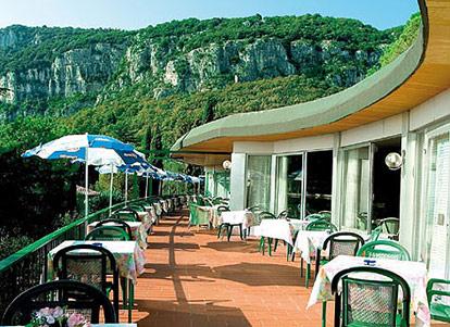 Hotel Marco Polo Garda Gardasee