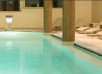 Hotel monastero suites wellness manerba lago di garda - Webcam bagno gioiello ...