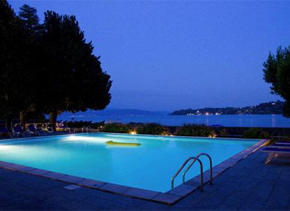 Hotel Sal 242 Du Parc Sal 242 Lake Garda