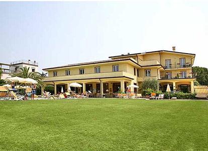Hotel San Marco Sirmione