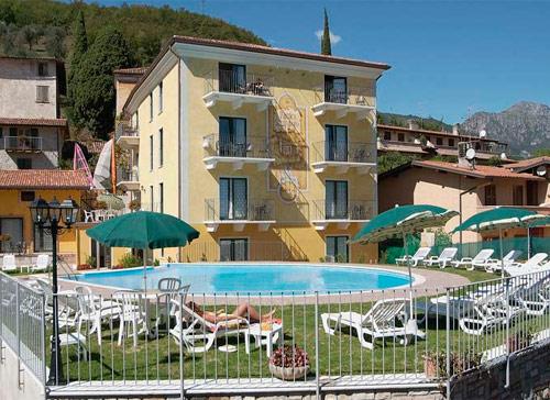 Hotel Stella D Oro