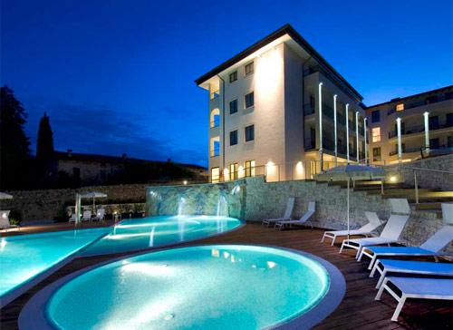 Hotel Villa Luisa Resort Spa