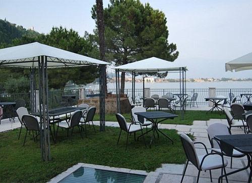 Villa Maria Gardasee Tremosine