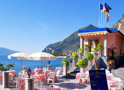 Hotel Limone Bar Restaurant