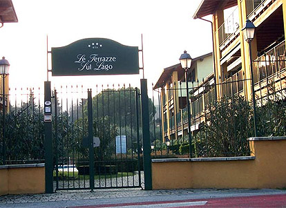 Le Terrazze sul Lago - Padenghe - Lake Garda