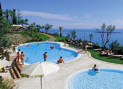 Residence Borgo Degli Ulivi Gardone Gardasee