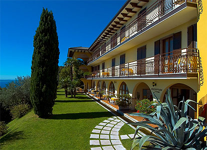 Residence San Michele Garda Lake Garda
