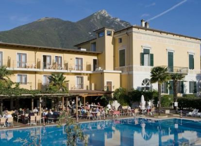 Hotel in Toscolano - Gardasee