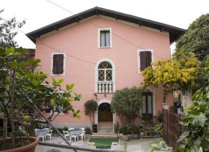 Hotel a Toscolano - Lago di Garda