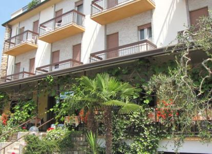 Garda Family House  - Brenzone - Lake Garda